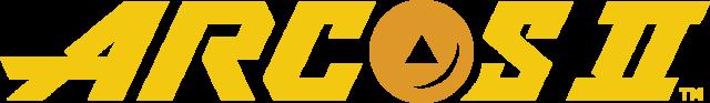 Predator Arcos 2 Pool Balls Logo