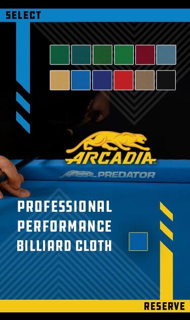 Arcadia Playing Cloth