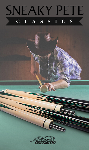 Sneaky Pete Classics Playing Cues