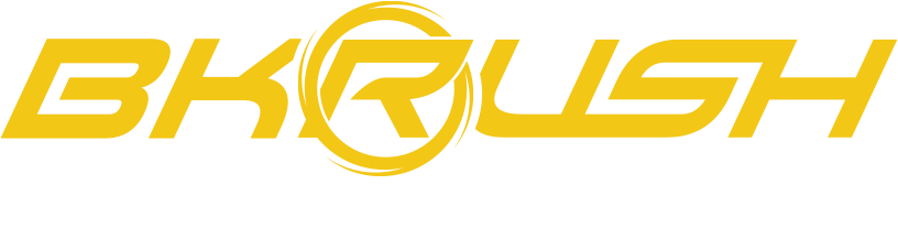 BK Rush Technology Logo