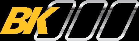BK3 Pool Break Cue Logo
