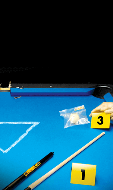 BK3 Billiard Break Cue