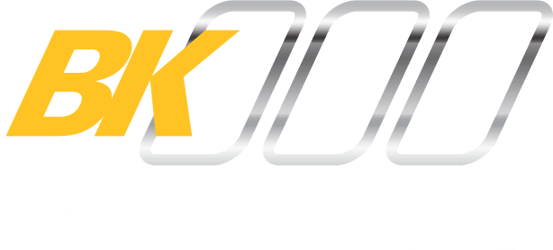 BK3 Break Tech Logo