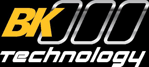 BK3 Break Tech Logo