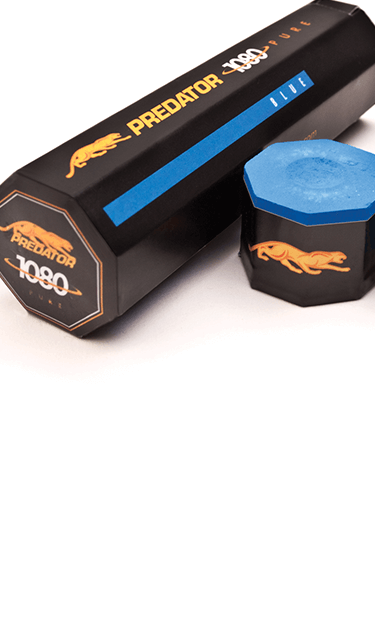 Predator 1080 Billiard Octagon Chalk