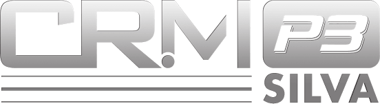 Predator P3 CRM Silva Carom logo