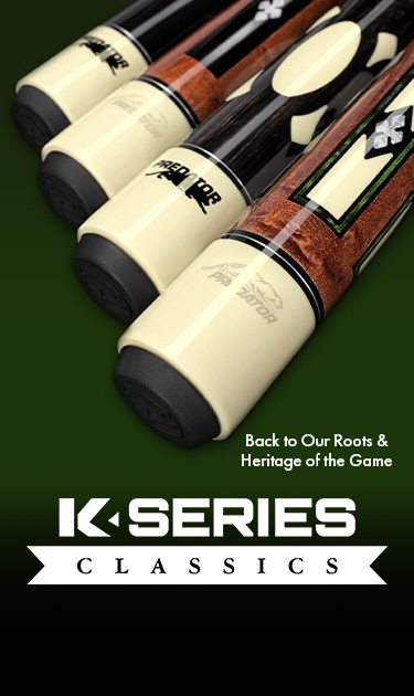 K Series Classics Playing Cues