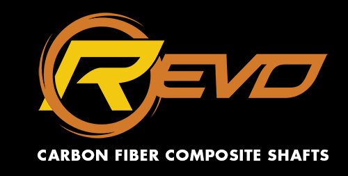 Revo Carbon Fiber Composite Shafts