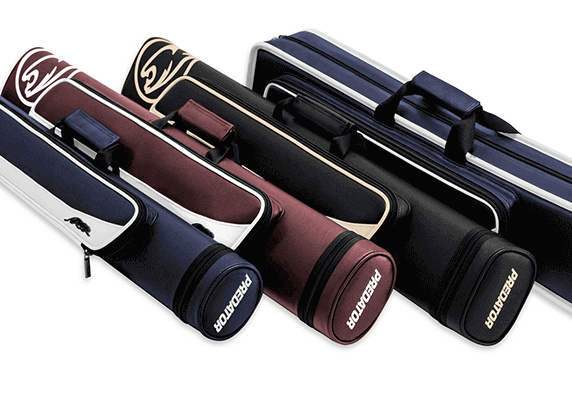 Roadline Pool Cue Cases