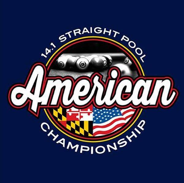 American 14.1 Straight Pool Championship