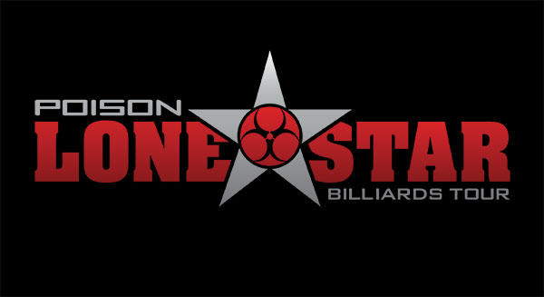 Poison Lonestar Billiards Tour
