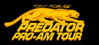 Predator Pro-Am Tour by Tony Robles