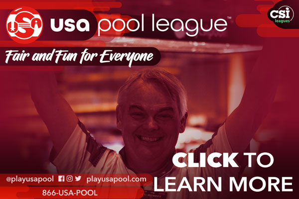 USA Pool League