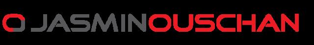 Jasmin Ouschan Logo