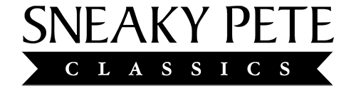 Predator Sneaky Pete Classics Pool Cues Logo