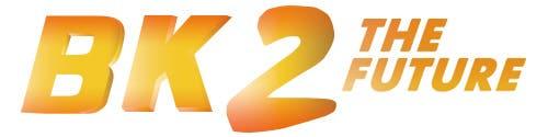Predator BK2 Break Stick Logo